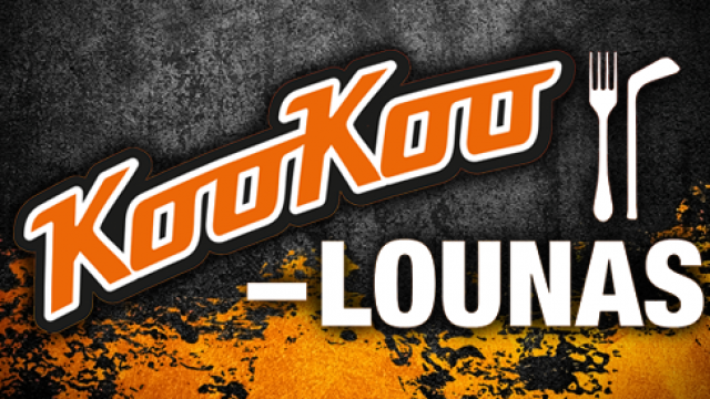 KooKoo-lounas