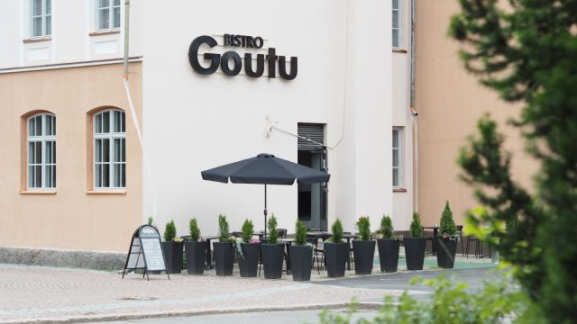 Bistro Goutu