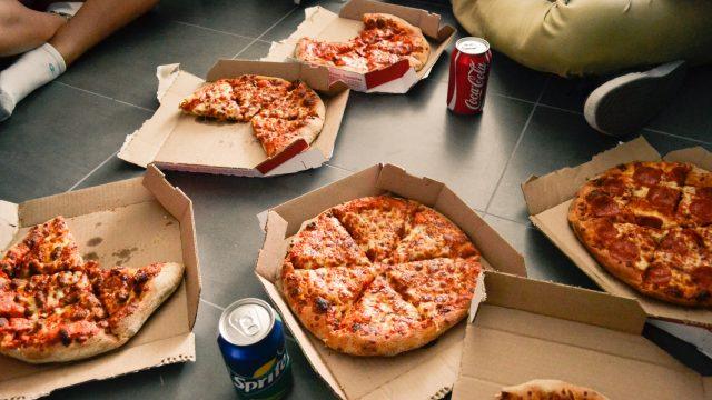 Mamma Pizza Järvenpää