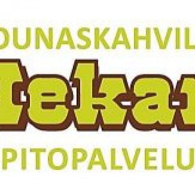 Lounaskahvila Hekari