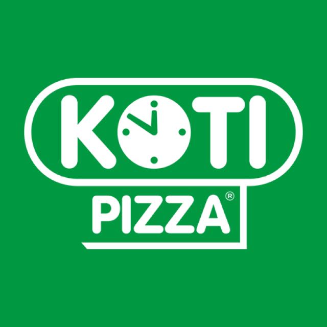 Kotipizza Veturi