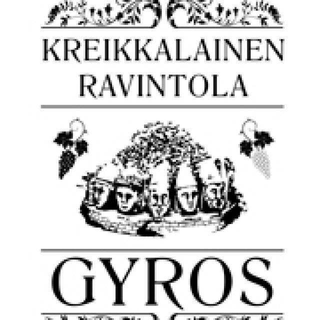 Kreikkalainen Ravintola Gyros