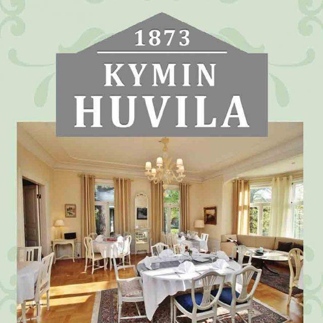 Kymin Huvila