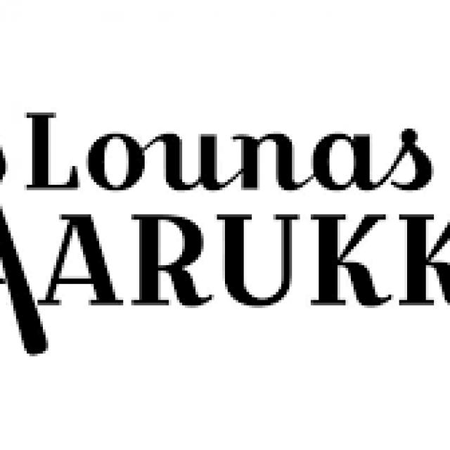 Lounas Haarukka