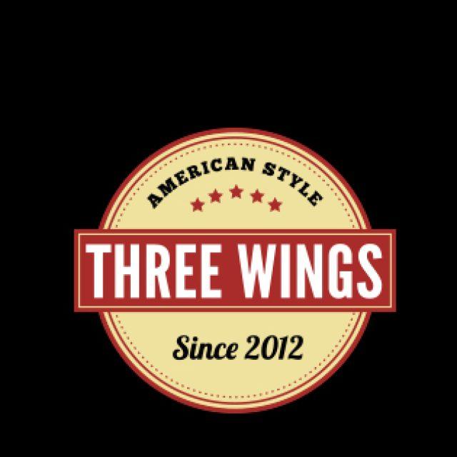 Three Wings